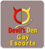 Gay escort button
