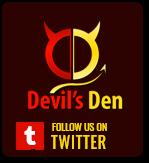 Devils Den twitter