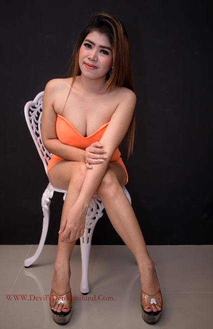 Amber sensual